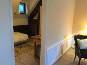 Mini apartmá