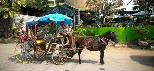 Regent Lodge Lampang, Szállodák  Lampang - big - 28