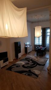 Apartment Neftchilar Prospect 5, Apartmány  Baku - big - 26