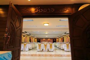 Regent Lodge Lampang, Hotel  Lampang - big - 26
