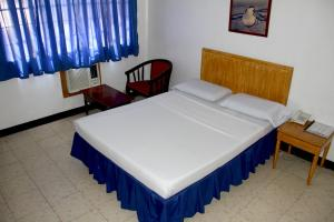 Crosswinds Ocean Hotel, Hotels  Manila - big - 34