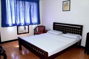 Crosswinds Ocean Hotel, Szállodák  Manila - big - 35
