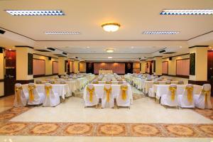Regent Lodge Lampang, Hotel  Lampang - big - 25