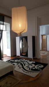 Apartment Neftchilar Prospect 5, Apartmány  Baku - big - 14