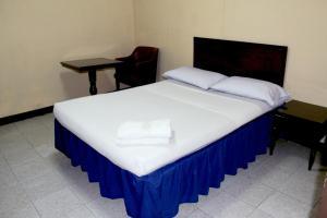 Crosswinds Ocean Hotel, Szállodák  Manila - big - 37