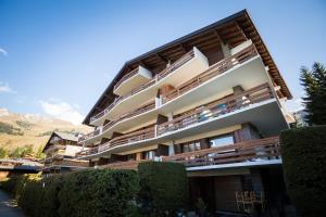 Apartment Athénée 3 - Verbier
