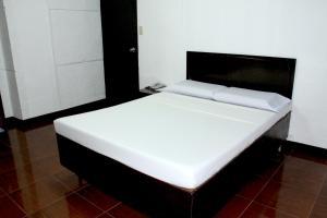 Crosswinds Ocean Hotel, Szállodák  Manila - big - 38
