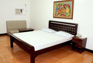 Crosswinds Ocean Hotel, Szállodák  Manila - big - 40