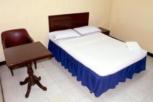 Crosswinds Ocean Hotel, Szállodák  Manila - big - 41