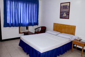 Crosswinds Ocean Hotel, Szállodák  Manila - big - 42