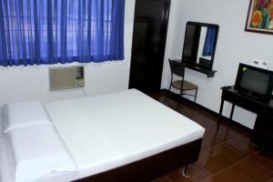 Crosswinds Ocean Hotel, Hotels  Manila - big - 43