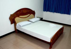 Crosswinds Ocean Hotel, Szállodák  Manila - big - 44