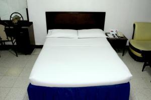 Crosswinds Ocean Hotel, Szállodák  Manila - big - 45