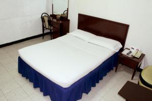 Crosswinds Ocean Hotel, Szállodák  Manila - big - 46