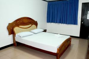 Crosswinds Ocean Hotel, Szállodák  Manila - big - 47