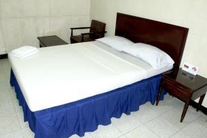 Crosswinds Ocean Hotel, Hotels  Manila - big - 48