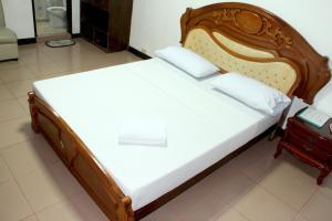 Crosswinds Ocean Hotel, Hotels  Manila - big - 49