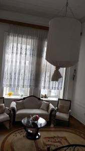 Apartment Neftchilar Prospect 5, Apartmány  Baku - big - 9