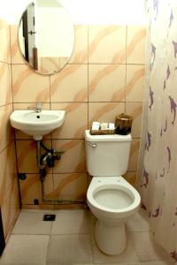 Crosswinds Ocean Hotel, Szállodák  Manila - big - 50