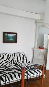 Apartment Neftchilar Prospect 5, Apartmány  Baku - big - 8