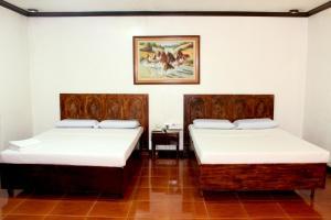 Crosswinds Ocean Hotel, Szállodák  Manila - big - 52