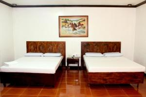 Crosswinds Ocean Hotel, Hotels  Manila - big - 52