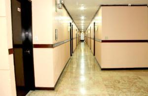 Crosswinds Ocean Hotel, Hotels  Manila - big - 53