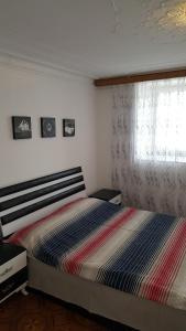 Apartment Neftchilar Prospect 5, Apartmány  Baku - big - 6