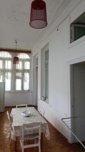 Apartment Neftchilar Prospect 5, Apartmány  Baku - big - 20