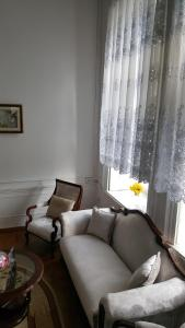Apartment Neftchilar Prospect 5, Apartmány  Baku - big - 21