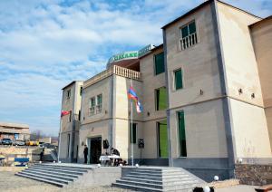 Gayane Hotel, Affittacamere  Alaverdi - big - 62