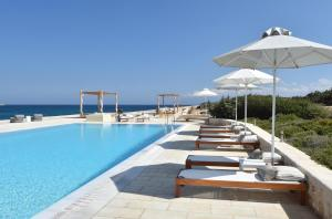 Ambassador Sea Side Villas, Vily  Santa Maria - big - 125