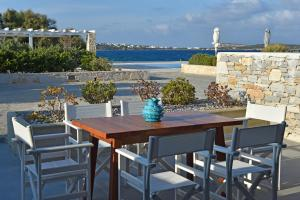 Ambassador Sea Side Villas, Vily  Santa Maria - big - 53
