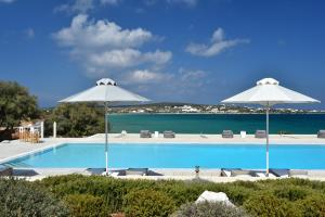 Ambassador Sea Side Villas, Vily  Santa Maria - big - 145