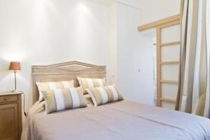 VIB - Appartements Saint-André, Ferienwohnungen  Bordeaux - big - 34