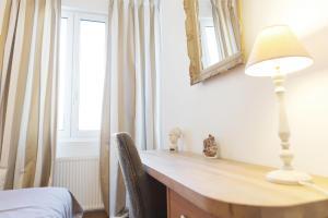 VIB - Appartements Saint-André, Ferienwohnungen  Bordeaux - big - 35