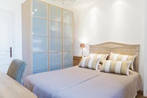 VIB - Appartements Saint-André, Ferienwohnungen  Bordeaux - big - 37
