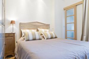 VIB - Appartements Saint-André, Ferienwohnungen  Bordeaux - big - 38