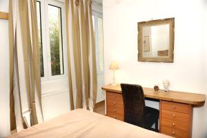 VIB - Appartements Saint-André, Ferienwohnungen  Bordeaux - big - 11
