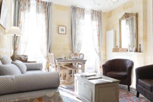VIB - Appartements Saint-André, Ferienwohnungen  Bordeaux - big - 39