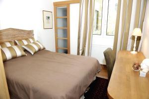 VIB - Appartements Saint-André, Ferienwohnungen  Bordeaux - big - 40