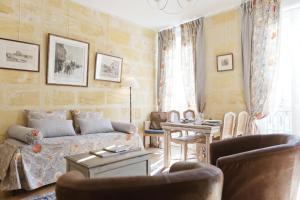 VIB - Appartements Saint-André, Ferienwohnungen  Bordeaux - big - 42