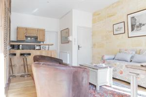 VIB - Appartements Saint-André, Ferienwohnungen  Bordeaux - big - 2