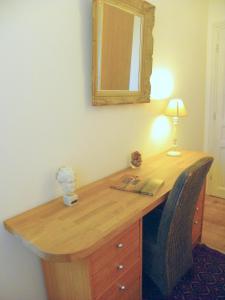 VIB - Appartements Saint-André, Ferienwohnungen  Bordeaux - big - 3