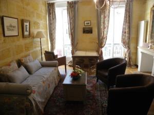 VIB - Appartements Saint-André, Ferienwohnungen  Bordeaux - big - 4