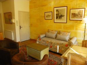 VIB - Appartements Saint-André, Ferienwohnungen  Bordeaux - big - 5