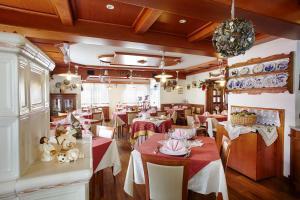 Albergo Venezia, Отели  Sappada - big - 34