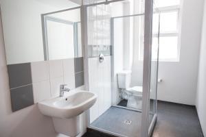 Habitación con cama extragrande o 2 camas individuales