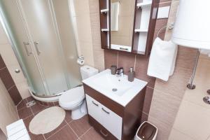 Vila Aleksandra, Apartments  Zlatibor - big - 17
