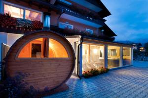 Hotel Haus Michaela, Hotels  Sappada - big - 11